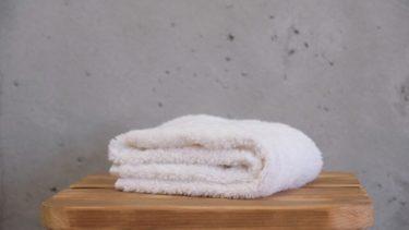 ふっかふかの髪が早く乾く高吸水タオル