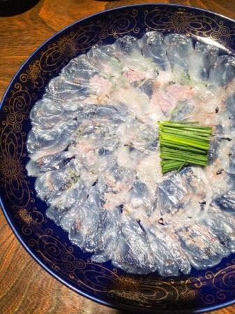 【豊橋 フグ】二川の老舗・太平〜冬に食べたい高級料理をお手頃に〜